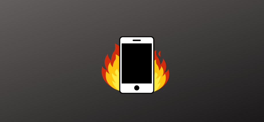 How To Fix Overheating Issues In Android?
