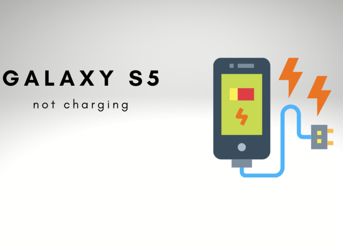 How To Fix Samsung Galaxy S5 Not Charging Issue?