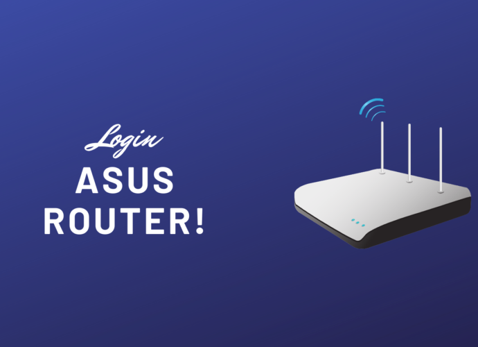 How to Login Asus Router?